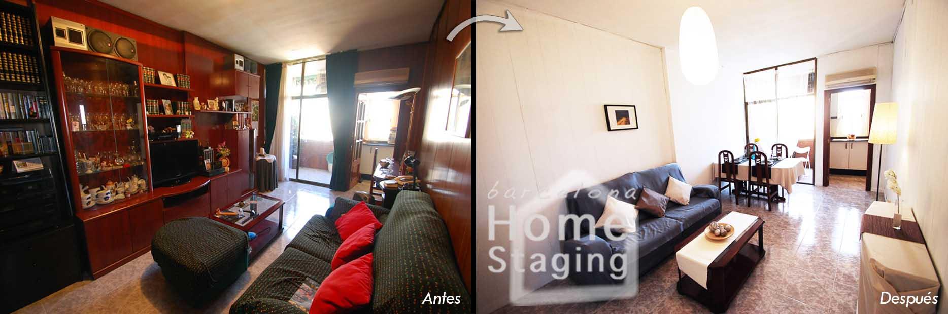 12+1 ejemplos de cómo mejorar la decoración de una casa para venderla antes