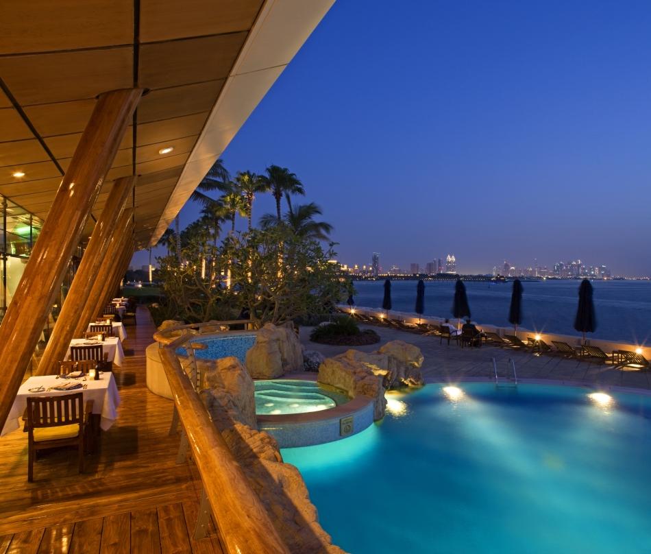 Hotel Burj Al Arab El Hotel Con Más Estrellas Del Mundo Idealista
