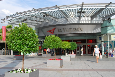 foto: página oficial del centro comercial (www.enlavaguada.com)