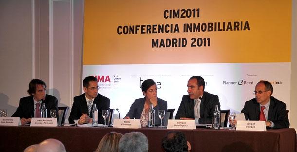 CIM2011