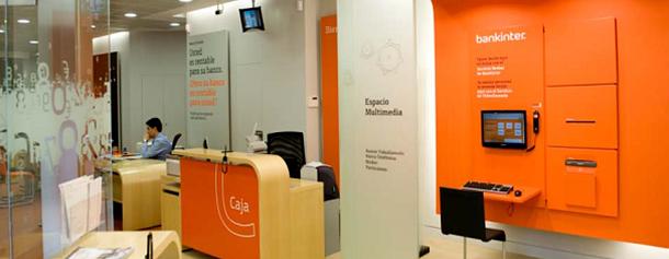 Bankinter extiende la daci n en pago a todas sus hipotecas for Buscador oficinas bankinter