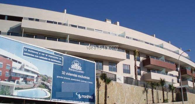 promoción de viviendas en andalucía