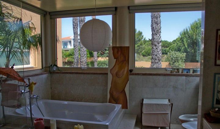 Casa de ensueño: una obra maestra de la arquitectura en la costa de Portugal en Cascais