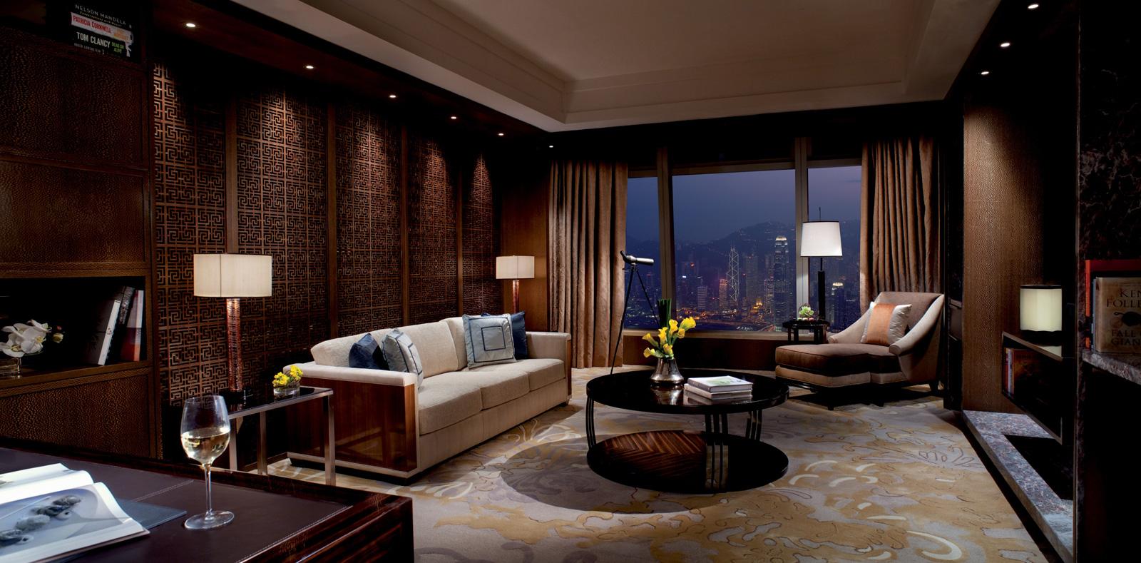 Hoteles con encanto ritz carlton habitaciones de lujo en - Hoteles ritz en el mundo ...