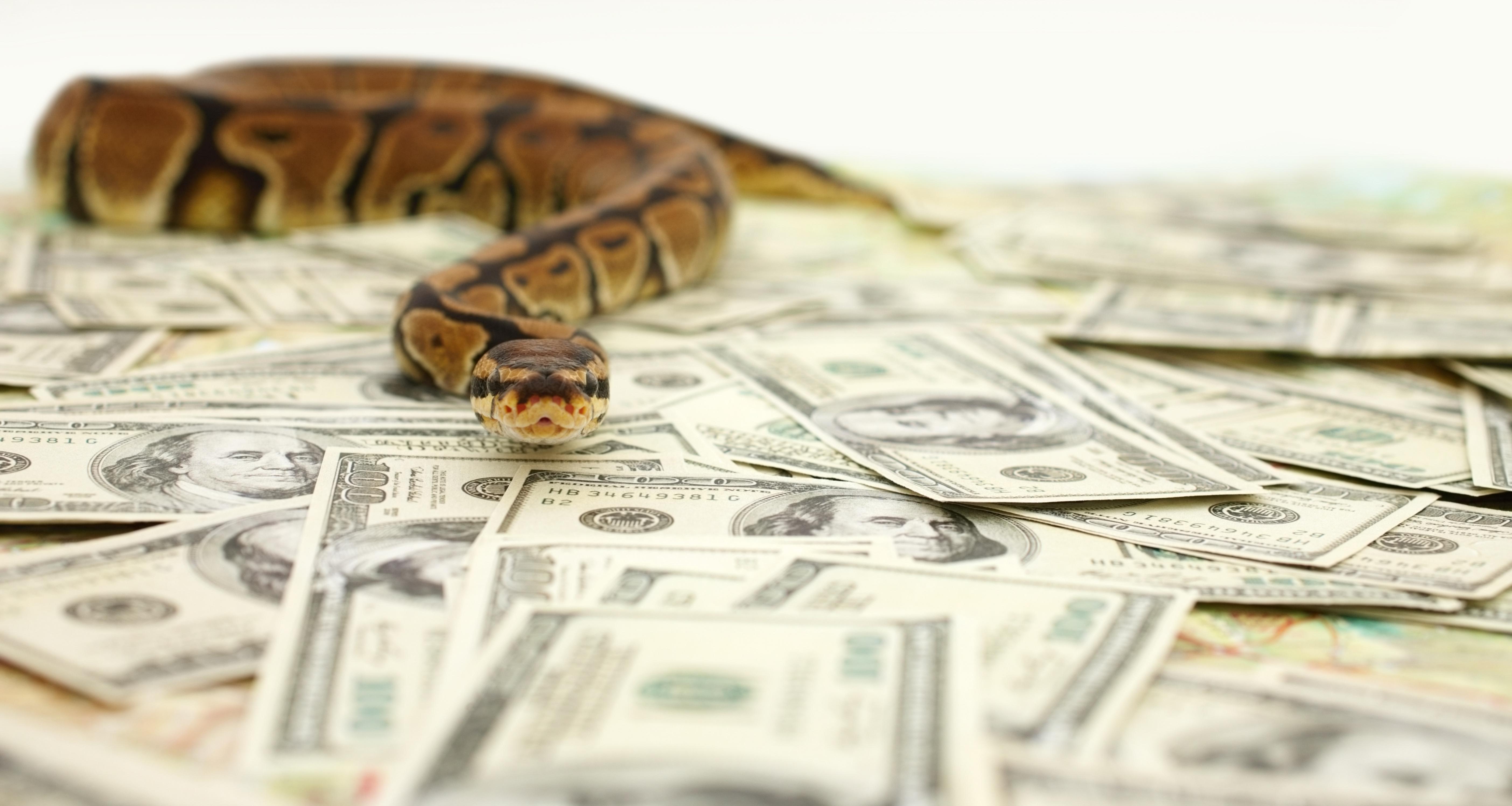 los depósitos son más seguros que algunos productos de alta rentabilidad recientes