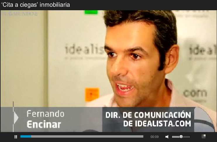 Éxito de asistencia a la primera noche del piso compartido en Madrid (vídeo)