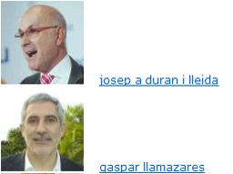 Todo el patrimonio, sueldos, viviendas, ahorros, acciones y coches de los políticos españoles