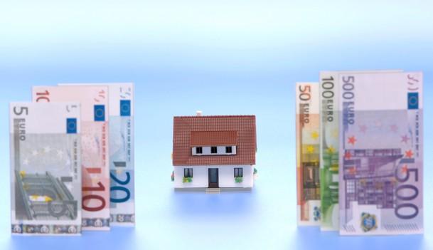 el banco podrá quedarse la casa en una subasta desierta por el 50% de su valor, otra vez