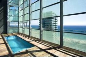 Los 50 pisos nuevos de bancos más visitados