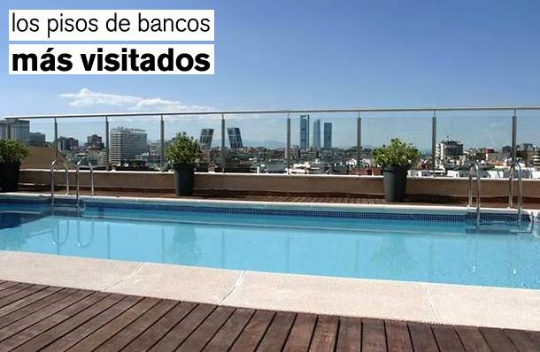 Los 50 pisos nuevos de bancos m s visitados idealista news for Pisos procedentes de bancos