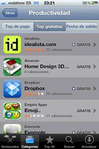 idealista.com renueva completamente su app para el iphone y el ipad