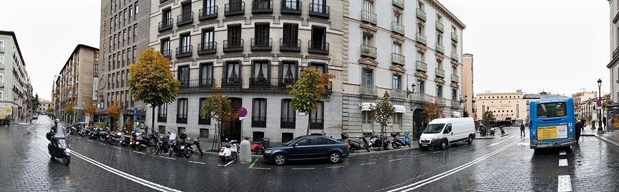 El nuevo piso de la familia zapatero en madrid tras salir for Piso idealista madrid