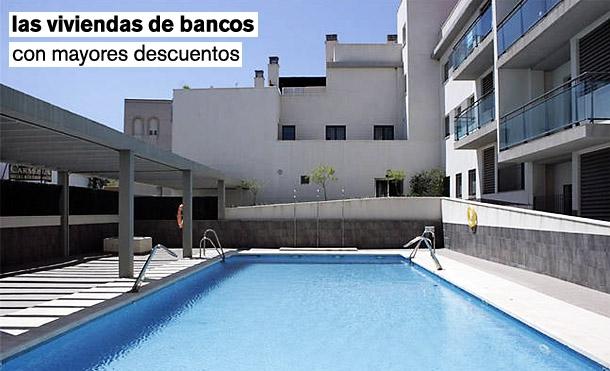 Pisos con descuento idealista news for Ofertas pisos bancos