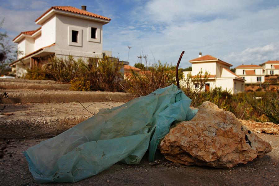 viviendas de lujo abandonadas en manacor (mallorca)