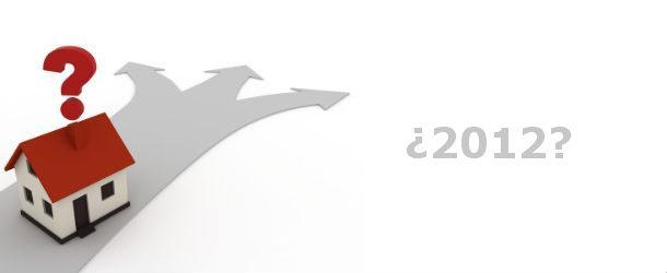 ¿qué hará la vivienda en 2012?