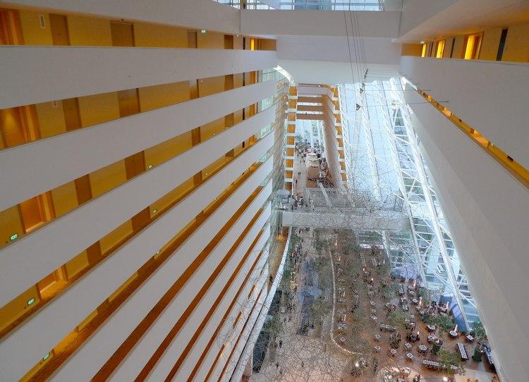 casino marina bay sands, el más caro del mundo