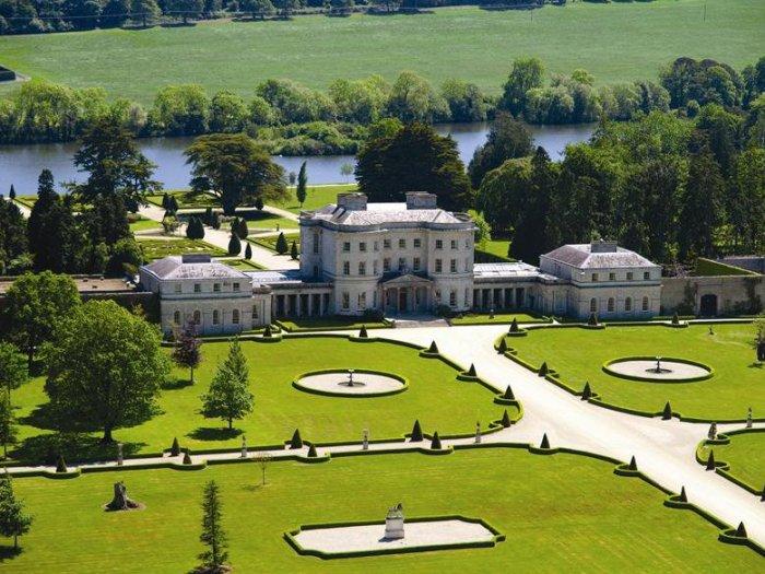 Casas de famosos: el fundador de ryanair rebaja el precio de su mansión 35 millones de dólares