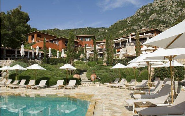 hoteles con encanto de vacaciones en la toscana en el