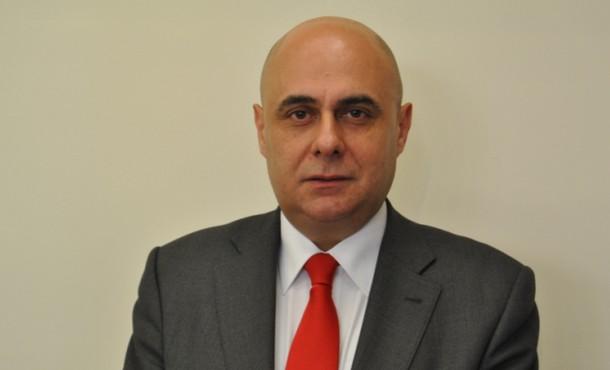 Jaime Santillana, director comercial oficina Gilmar en La Moraleja
