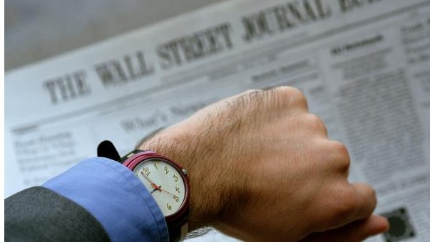financial times y the wall street journal analizan el sector financiero e inmobiliario en españa