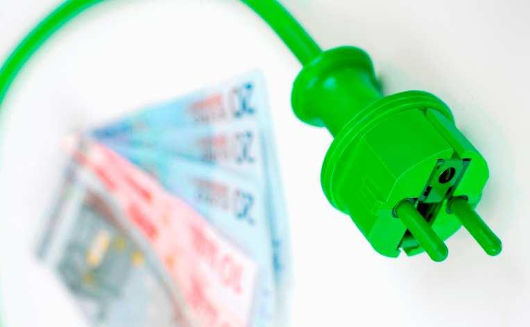 ahorrar energía, una forma de gastar menos cada mes
