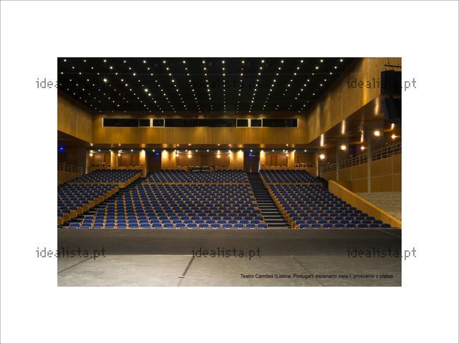 idealista.com apoya arco 2012 con una instalación vanguardista