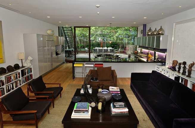 El hermano de sarkozy vende su casa de ensueño en manhattan con una rebaja del 30% (fotos)