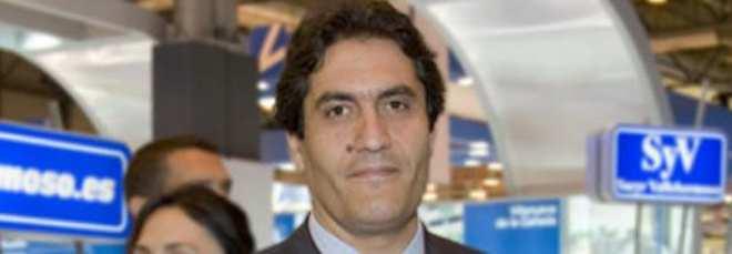 eloy bohúa, director de planner reed