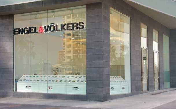 oficinas de Engel & Völkers