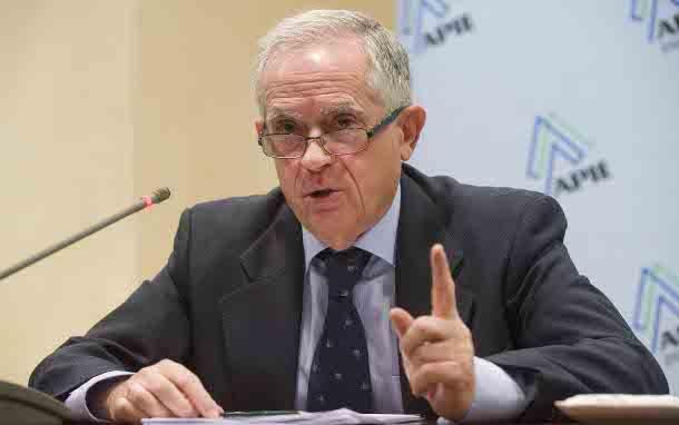 fernando rodríguez-avial, presidente del g-14