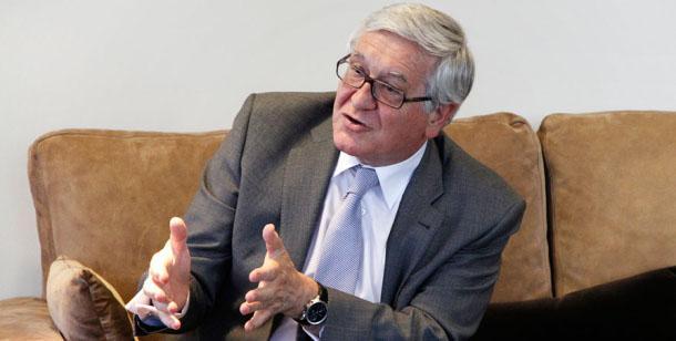 josé manuel galindo, presidente de la asociación de promotores inmobiliarios de madrid (asprima)