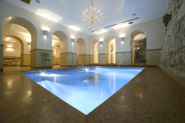 Hoteles con encanto en el coraz n de praga para descubrir los secretos de the alchymist - Hoteles con encanto y piscina ...