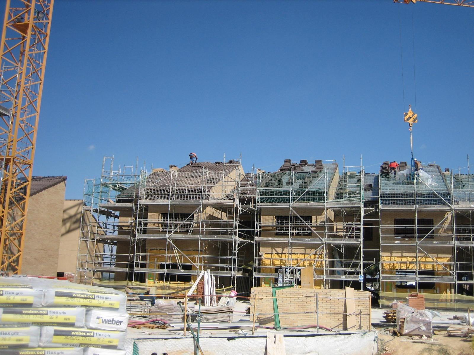 Nota de prensa: san babilés sociedad cooperativa de viviendas celebra la finalización de las obras