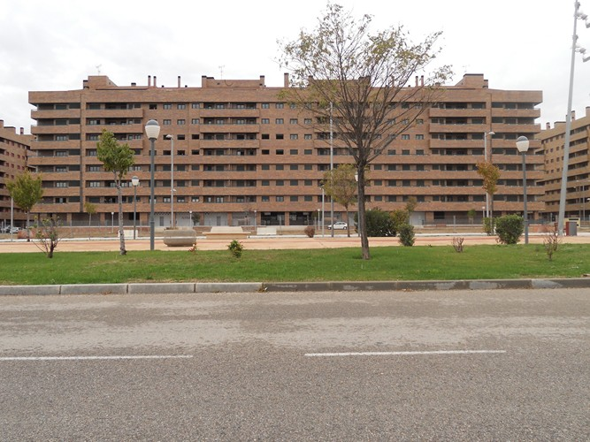 pisos en seseña