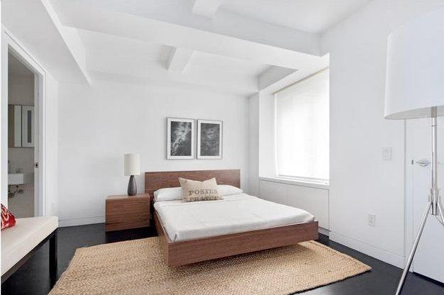 Karl lagerfeld vuelve a sacar a la venta su apartamento de diseño en manhattan