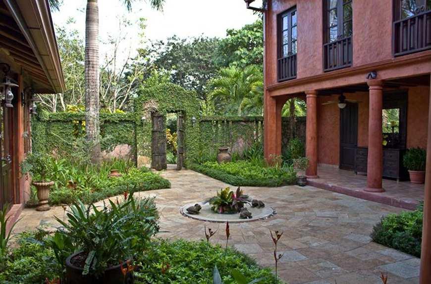 Mel gibson pone en venta su mansión en la jungla