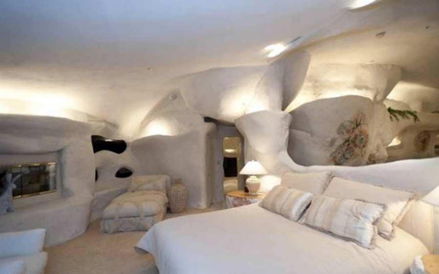La casa de los picapiedra a tamaño real, en venta (fotos)