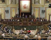 El congreso vota hoy la dación en pago del gobierno