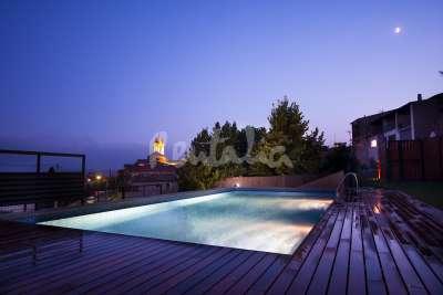 Las 10 mejores casas para alquilar durante la semana santa en España
