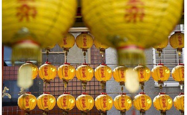 grupo main diseñará 22 viviendas sólo para chinos