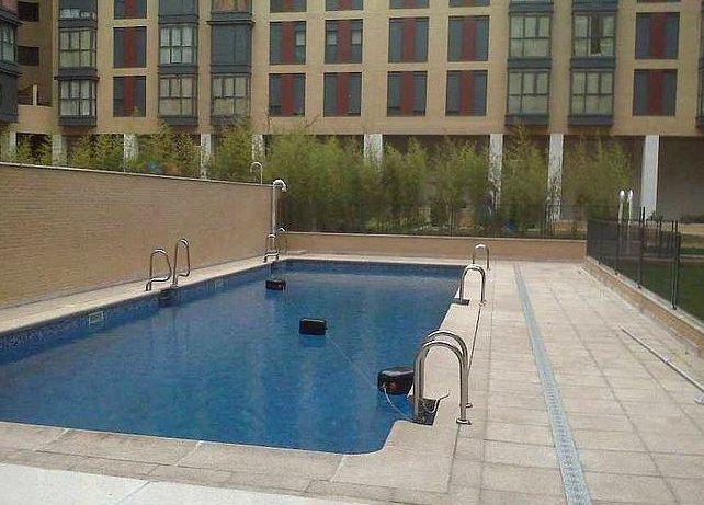 Los 30 pisos nuevos m s baratos de madrid tabla for Piso idealista madrid