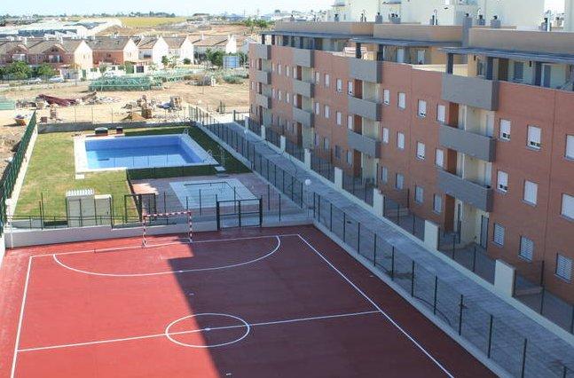 Los 25 pisos nuevos m s baratos de sevilla idealista news for Pisos baratos en sevilla particulares