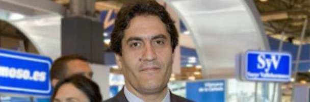 eloy bohúa, director del salón inmobiliario de madrid (sima)
