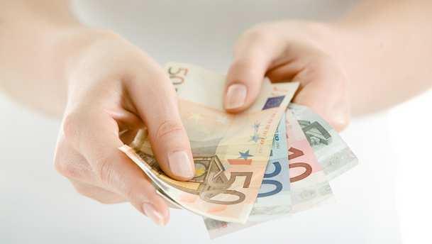 el dinero que se podrá pagar 'en efectivo' estará limitado