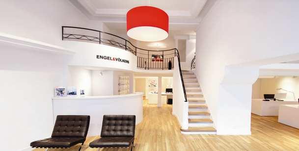 imagen de property lounge, de engel&völkers