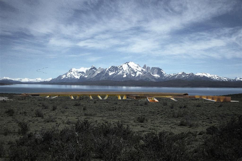 tierra patagonia hotel & spa, uno de los mejores del mundo