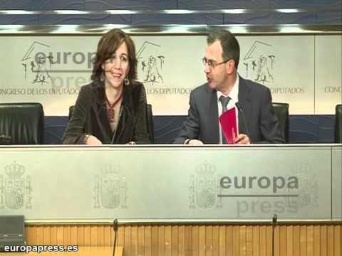 La oposición critica en bloque los presupuestos generales de 2012