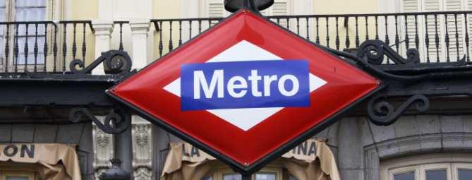 metro de madrid trata de vender terrenos para mejorar sus cuentas