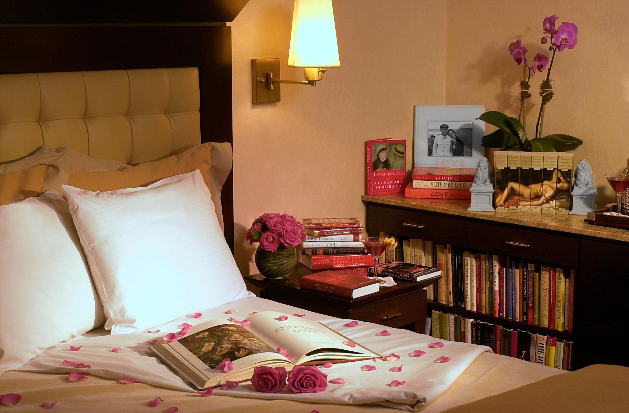 library hotel, en pleno manhattan