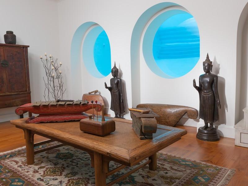 Casas de ensueño: de monasterio de los capuchinos a casa de lujo con muelle privado